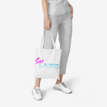 Load image into Gallery viewer, Heavy Duty and Strong Natural Canvas Sac Labs Tote Bags