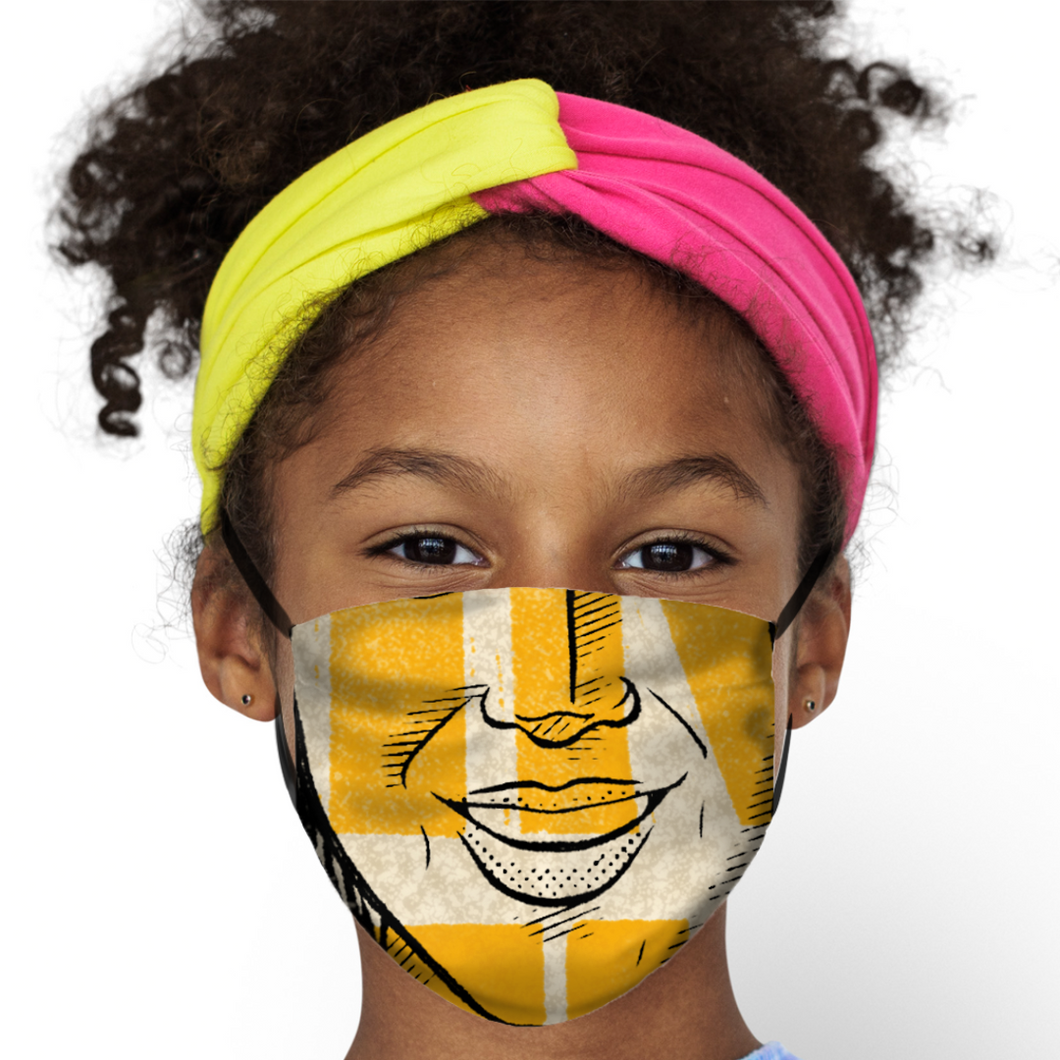 Twinnovation Face Mask