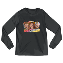 Load image into Gallery viewer, Twinnovation TaylorMade 2.0 Long Sleeve Shirt