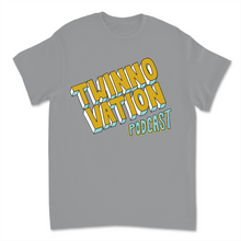 Load image into Gallery viewer, Twinno Vation Podcast T-Shirts