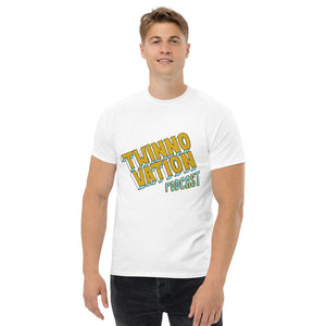 TaylorMade 3.0 Heavyweight Tees (4 Colors)