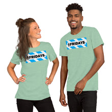 Load image into Gallery viewer, TBIFridays Short-Sleeve Unisex T-Shirt