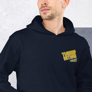 TaylorMade 3.0: Unisex Hoodies (4 Colors)