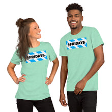 Load image into Gallery viewer, TBIFridays Short-Sleeve Unisex T-Shirts