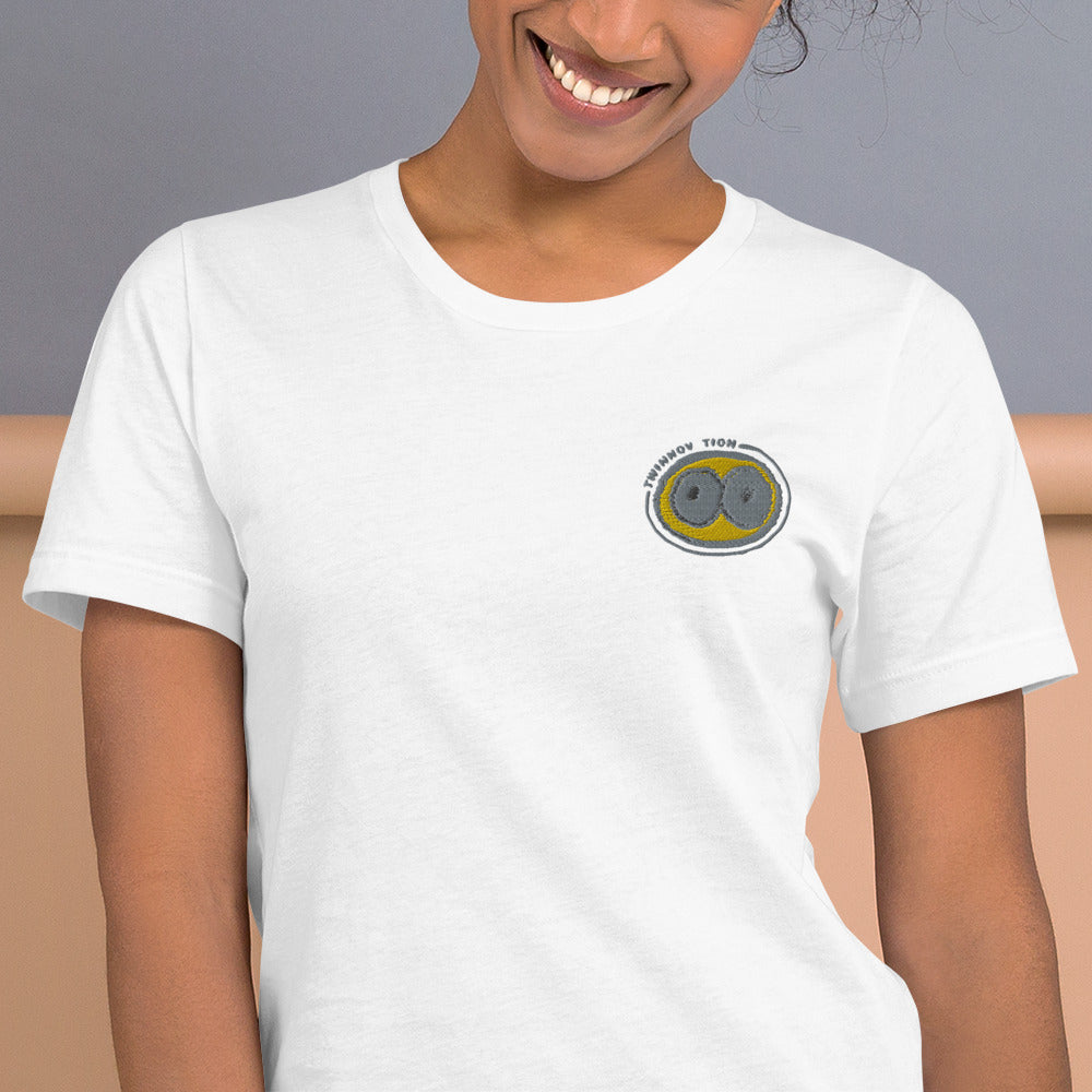 Taylorvation Short-Sleeve Unisex T-Shirt