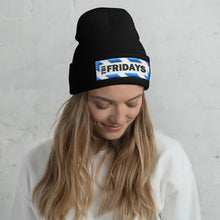 Load image into Gallery viewer, TBICuffed Beanie