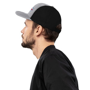 Sac Labs Trucker Cap