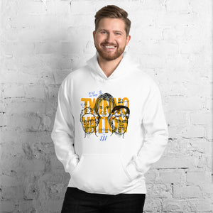 Twinnovation Unisex Hoodies