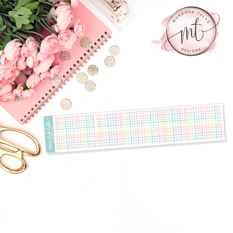 Fun Fair 15mm Washi Strip