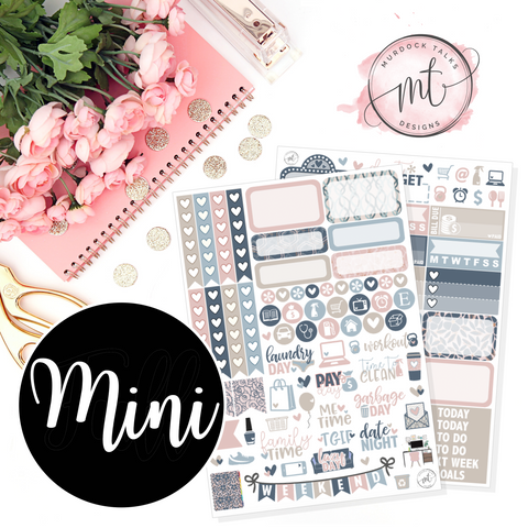 Beauty Guru MINI Kit || Vertical