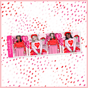 Be Mine Fashion Girls Add On