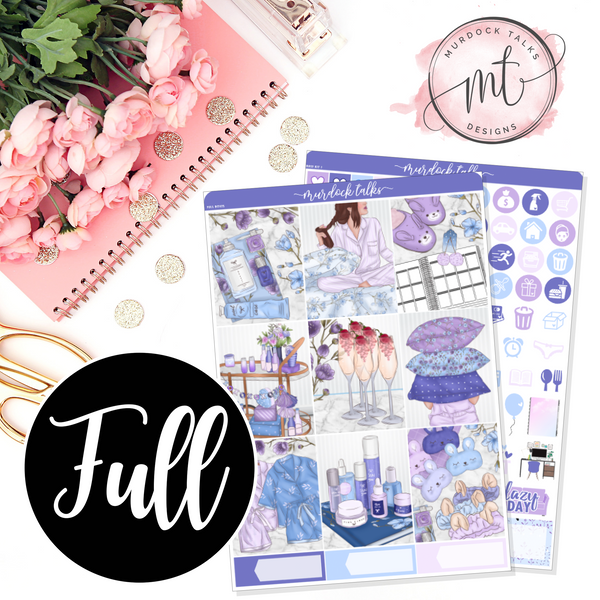 Lavender Dreams FULL Kit