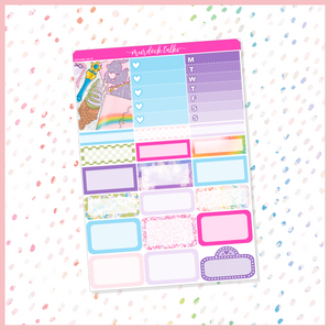 Moon Prism Functional Sheet Add On