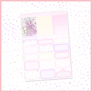 Glam-mas Functional Sheet Add On