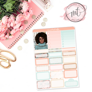 Pastel Fall Functional Sheet Add On