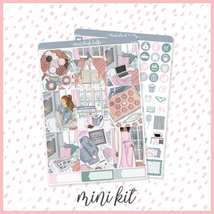 Hot Cocoa MINI Kit