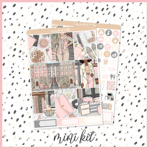 City Chic MINI Kit