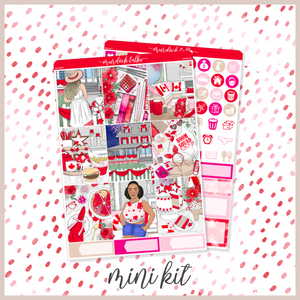 Canada Day MINI Kit