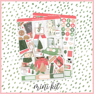 Crafty Christmas MINI Kit