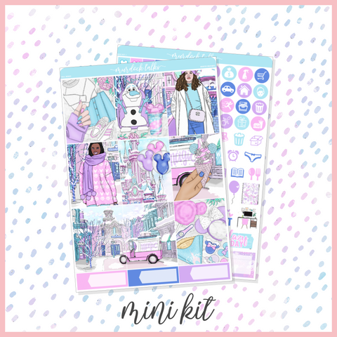 Winter Magique MINI Kit