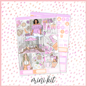 Brunch Babe MINI Kit