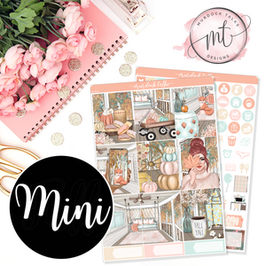 Pastel Fall MINI Kit