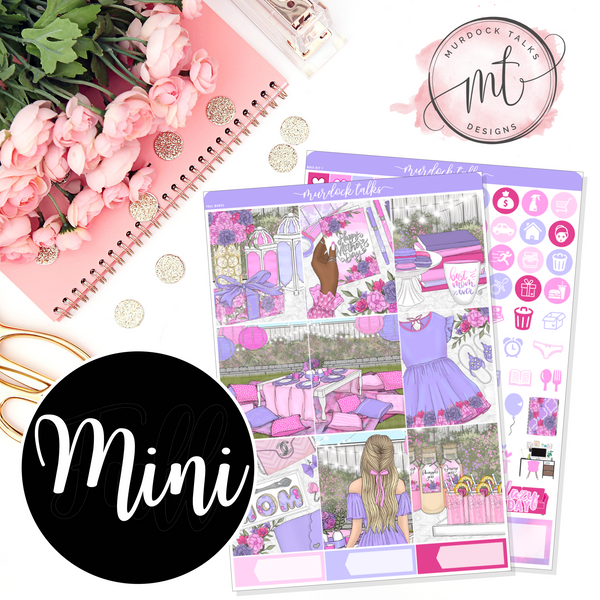 Mother's Day MINI Kit