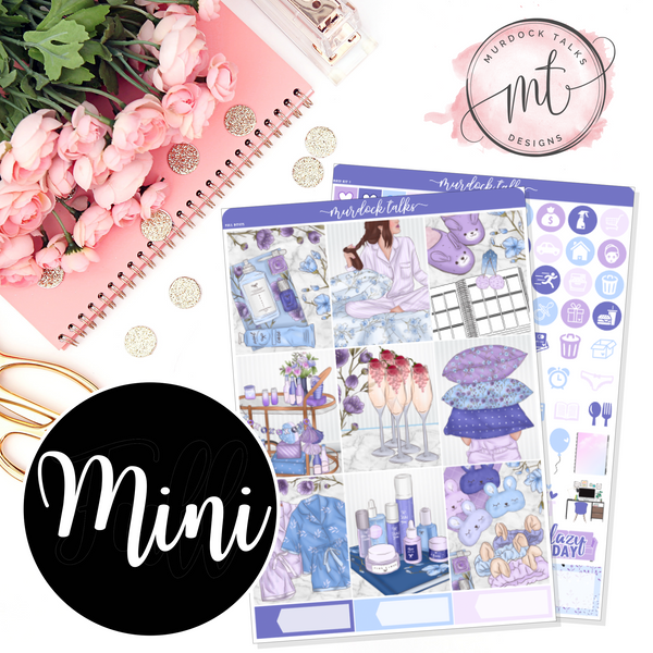 Lavender Dreams MINI Kit