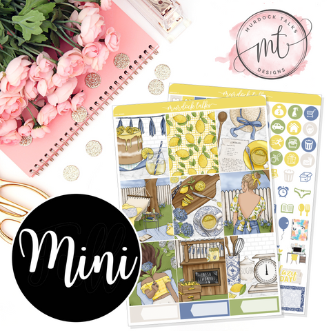Lemonade MINI Kit
