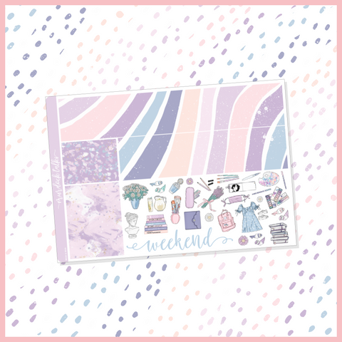 Dream Washi