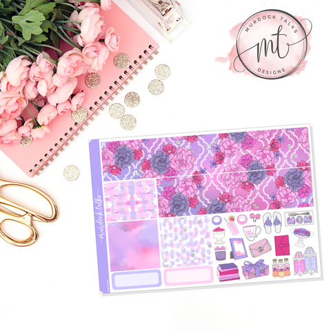 Mother's Day Washi