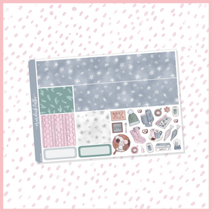 Hot Cocoa Washi
