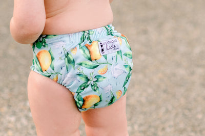 Top 3 Reasons For Using Cloth Diapers