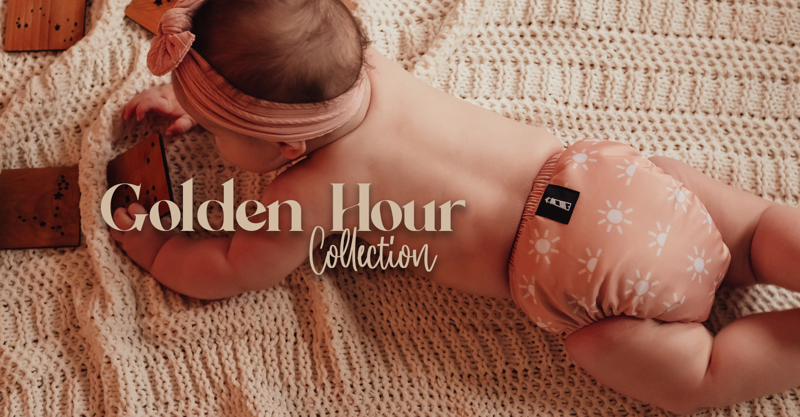 The Golden Hour Collection Lighthouse Kids Company