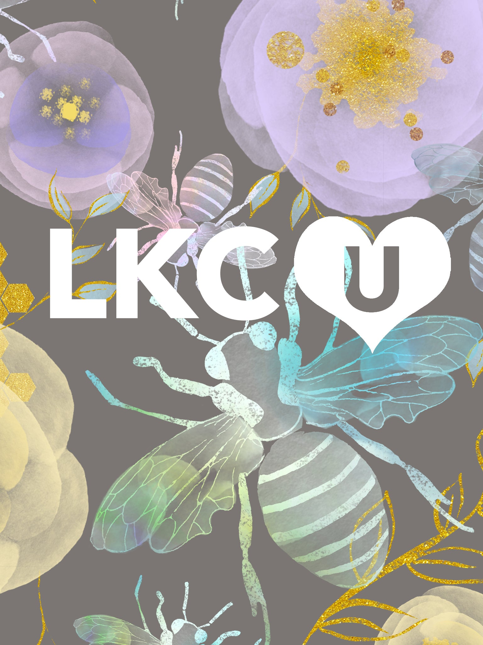 LKC Ipad Download Golden Bee