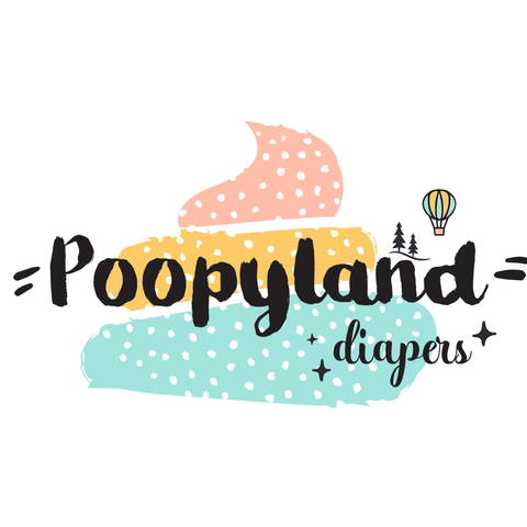Happy Poopyland Diapers