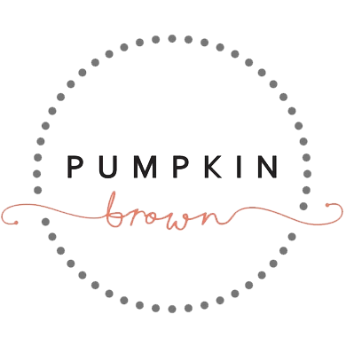 Pumpkin Brown Lighthouse Kids Company