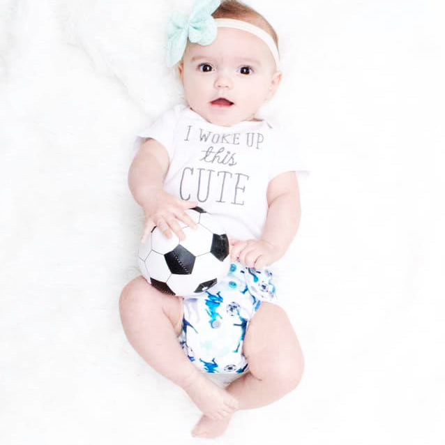 #soccerforshelby- AIO Diaper