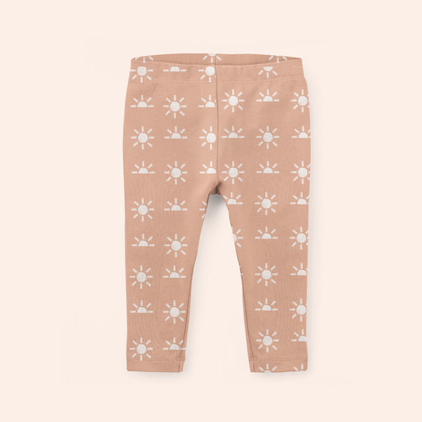 Dawn Kid's Leggings