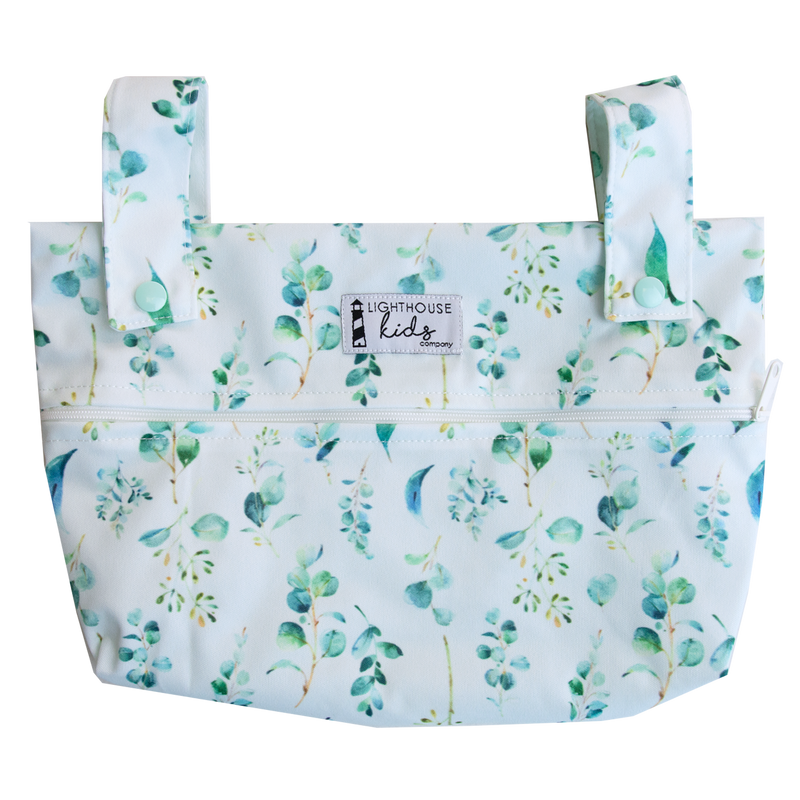 SIMPLICITY™️ Small Wet Bag - Eucalyptus
