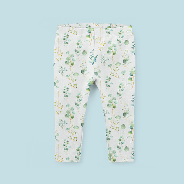 Eucalyptus Kid's Leggings