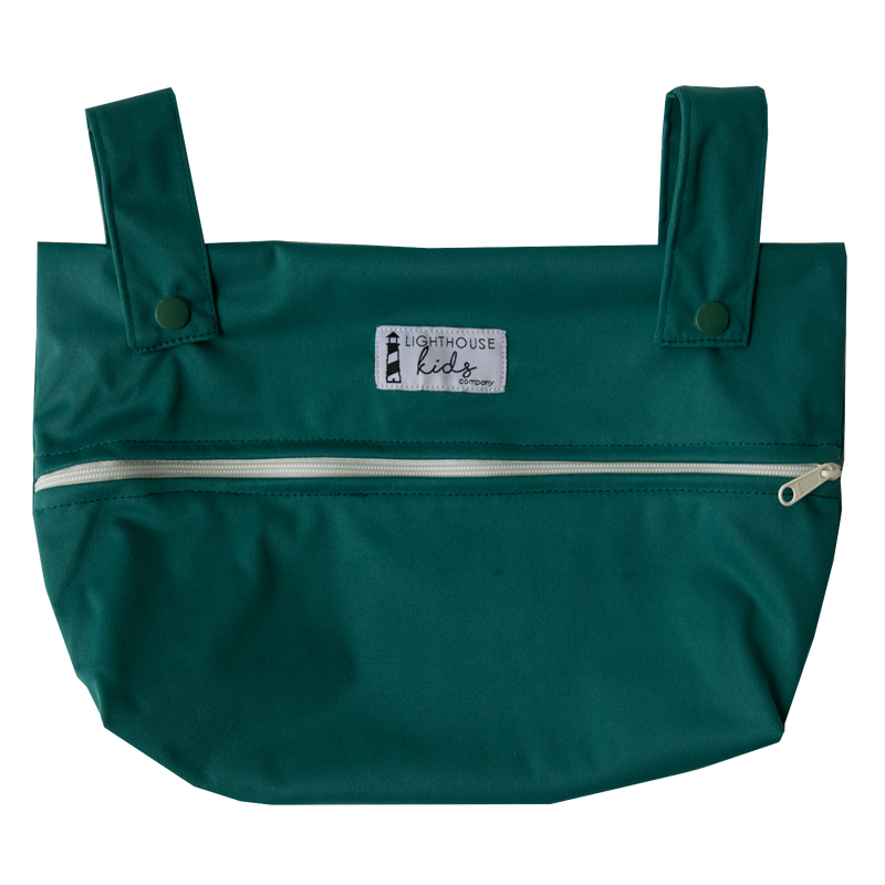 SIMPLICITY™️ Small Wet Bag - Evergreen