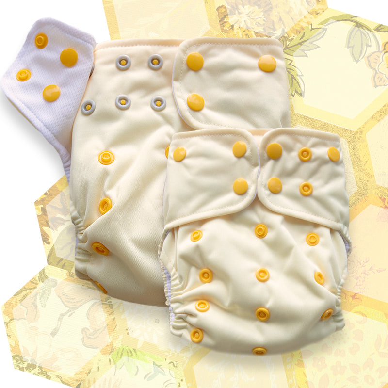 Honeycomb - AIO Diaper
