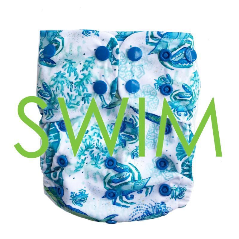 Juno - Swim/Cover Diaper
