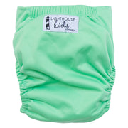 Sea Glass - AIO Diaper