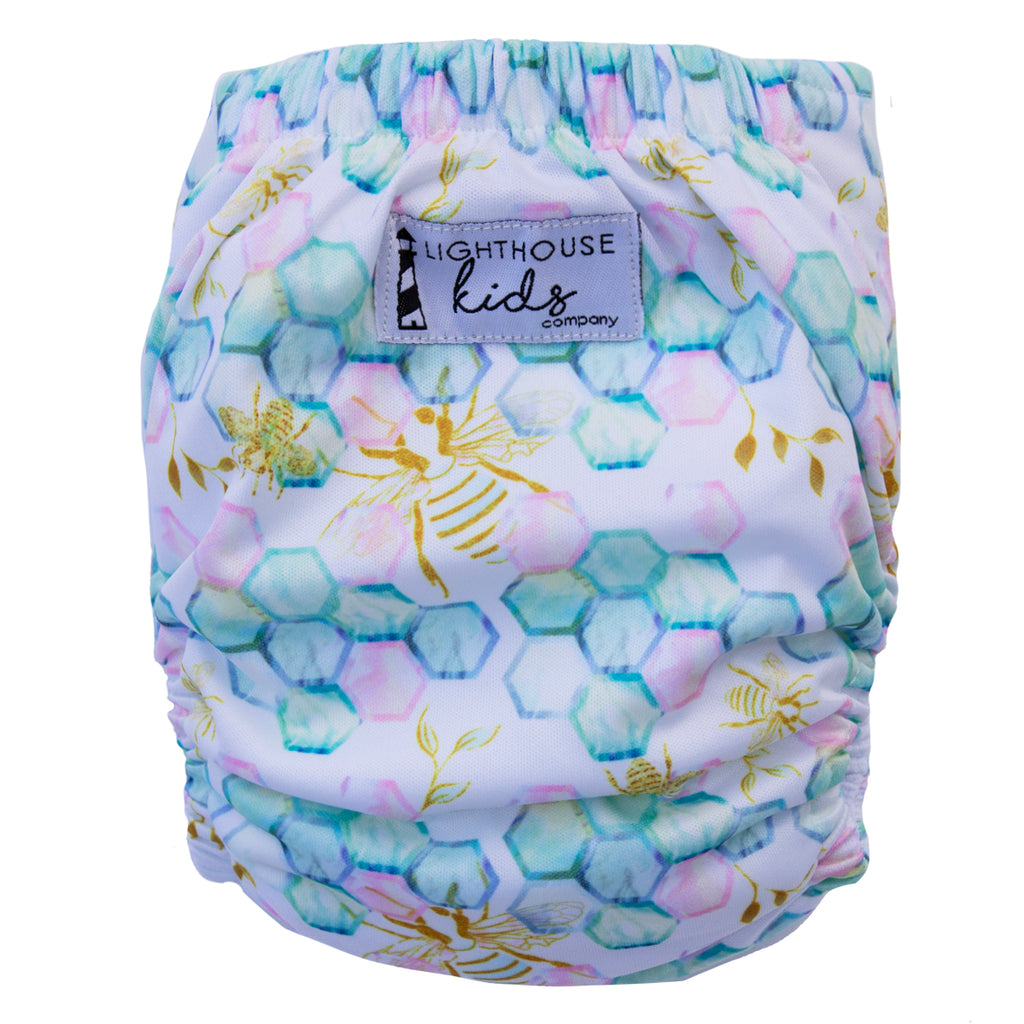 Opal Hive - AIO Diaper - Releases 3/13/19 at 12:00pm (Noon EST)