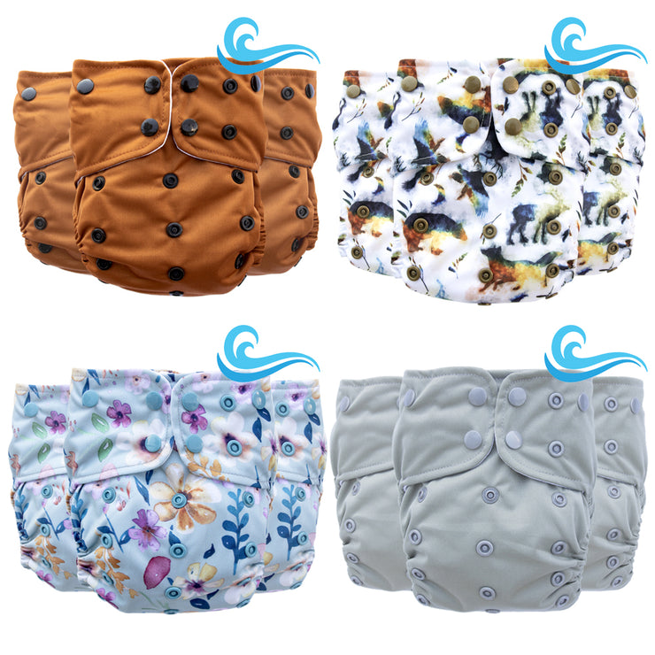 The Wild Collection - SUPREME Swim Bundle