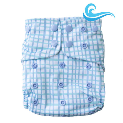 Outlet - Reusable Swim Diaper - Summer Prep - All Sizes