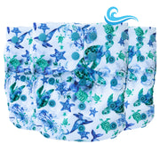 LKC Gives - Loggerhead SWIM/Cover - All Sizes