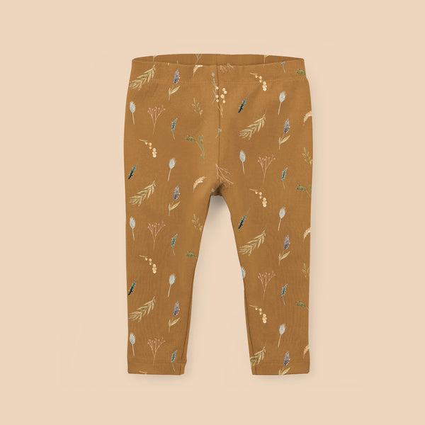 Vintage Branch Kid's Leggings